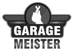 GARAGE MEISTER Logo (IGE, 2020)