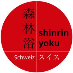 shinrin yoku Schweiz Logo (IGE, 2019)