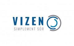 VIZEN SIMPLEMENT SÛR Logo (IGE, 2020)