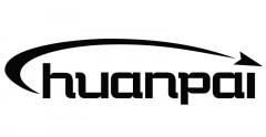 HUANPAI Logo (USPTO, 2018)