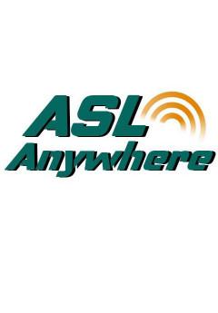 ASL ANYWHERE