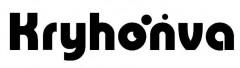 KRYHONVA Logo (USPTO, 2018)
