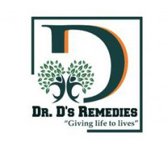 "DR. D'S REMEDIES "" GIVING LIFE TO LIVES"""