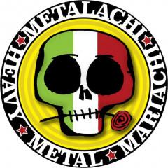 METALACHI HEAVY METAL MARIACHI