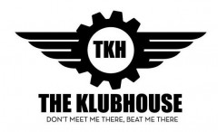 TKH THE KLUBHOUSE DON'T MEET ME THERE, BEAT ME THERE