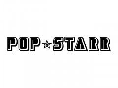 POP STARR Logo (USPTO, 2018)